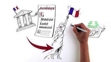 MOOC : les profs face aux nouveaux cours en ligne - Information - France Culture | Les parents au défi du numérique à l'école | Scoop.it
