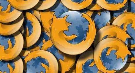 Firefox 42 : une nouvelle version qui colmate avant tout de grosses ... - Linformatique.org | securite informatique | Scoop.it