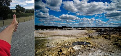 Nueva Zelanda con mochila | oceania | Ocholeguas | elmundo.es | Viajar | Scoop.it