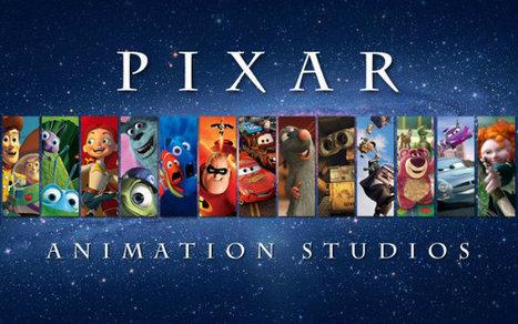 Pixar promove curso online de animação - Cinegrafando   e-Learning   Scoop.it