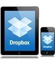 iPhone : comment partager des vidéos via Dropbox | Outils et  innovations pour mieux trouver, gérer et diffuser l'information | Scoop.it