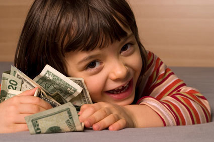 Fun Ways to Teach Kids About Money | Stage 2 HSIE: We can all be good Consumers & Producers | Scoop.it