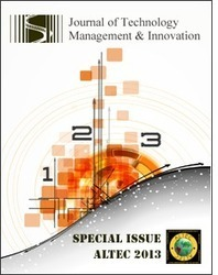 Journal of Technology Management & Innovation | Virtual R&D teams | Scoop.it