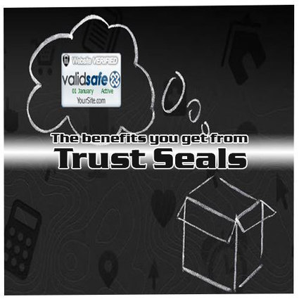 How To Examine Your Provider As You Get Trust Seals Compared   Home Improvement Guides   Scoop.it