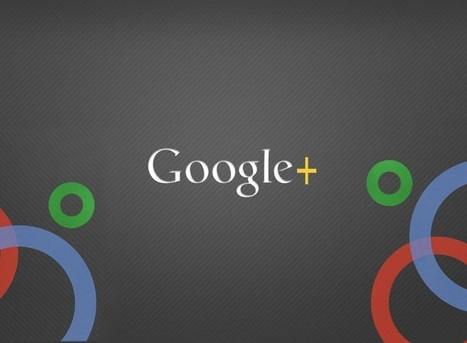Google+ Has Big Bump in Monthly Active Users | The Google+ Project | Scoop.it