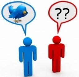 Twitter : Petit Lexique Expliqué ou «Comprendre le Jargon Twitter» | Freewares | Scoop.it