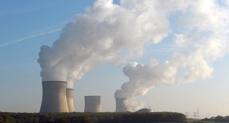 Cattenom nuclear plant not 100 % safe | Luxembourg (Europe) | Scoop.it