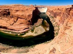 Lake Powell is dead! Long live Glen Canyon! | Farming, Forests, Water & Fishing (No Petroleum Added) | Scoop.it