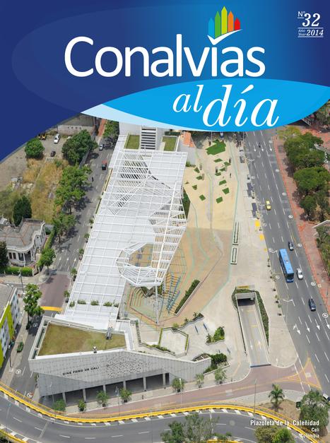 Revista Conalvias al día   Conalvías   Scoop.it