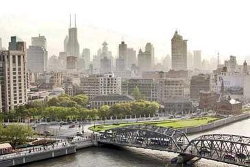 Shanghai, ville durable : les éco-quartiers - L'urbanisme durable à Shanghai - La France en Chine | ecocity | Scoop.it