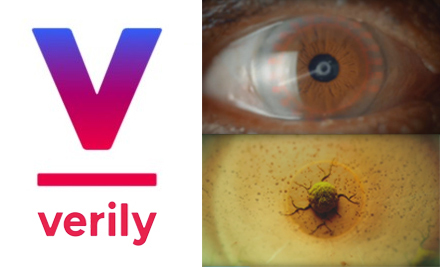 Alphabet introduces Verily, a new name for its Google Life Sciences division | UX-UI-Wearable-Tech for Enhanced Human | Scoop.it