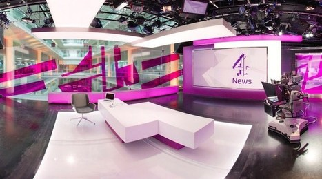 How Channel 4 News grew its monthly Facebook video views to 200 million - Digiday   Big Media (En & Fr)   Scoop.it