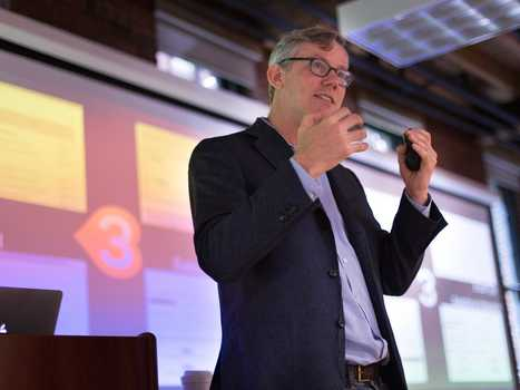 HubSpot CEO Brian Halligan on company culture - Business Insider | HR and Recognition | Scoop.it