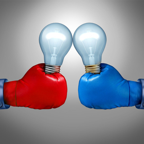 Product Innovation: Who is really in charge?   Deloitte US   Strategy and Competitive Intelligence by Bonnie Hohhof   Scoop.it