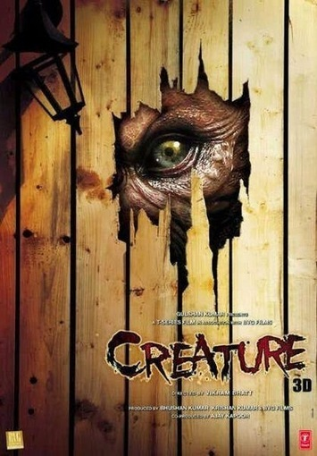 Creature 3D Watch Bollywood Movie online | Watch Movies Online For Free | Watch Free Movies Online | Scoop.it