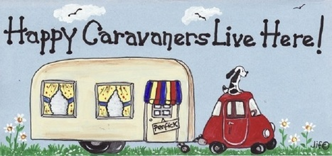 Simple Joys and Home Comfort! That's What Caravanning Leaves You With!! - Australia Wide Annexes | Caravanning Camping Tips, Holidays & Accessories | Scoop.it