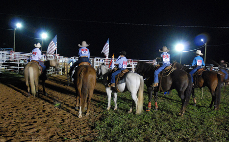 The High Country Cowboys and Cowgirls Fourth Annual Junior ... | CowgirlCowboy.com | Scoop.it