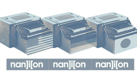 New Nanion labs for the new year | Patch Clamp went HTS | Scoop.it
