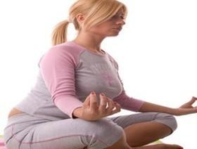 Mezz'ora di meditazione e se ne vanno ansia e dolori | pisquano84 | Scoop.it