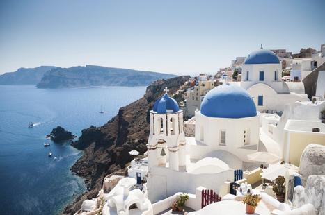 Lonely Planet's Best in Europe 2014 - Lonely Planet | Greek Islands | Scoop.it