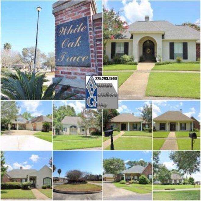 White Oak Trace Subdivision Baton Rouge Louisiana Home Sales Update 2016 | Baton Rouge Real Estate Housing News | Baton Rouge Real Estate News | Scoop.it