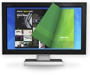 Come Creare Una Rivista Online | simplebooklet | Scoop.it