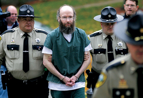 The Strange Tale of the North Pond Hermit | Excellent Long Form | Scoop.it
