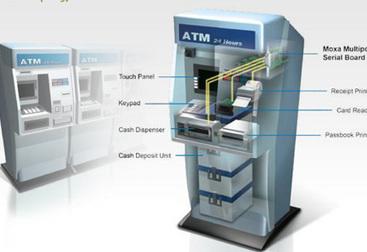 3ders.org - Gang plans mass-producing ATM skimmers via 3D printing?   3D Printer News & 3D Printing News   Post-Sapiens, les êtres technologiques   Scoop.it