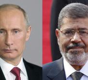 Une remise à niveau des relations russo-égyptiennes | Égypt-actus | Scoop.it