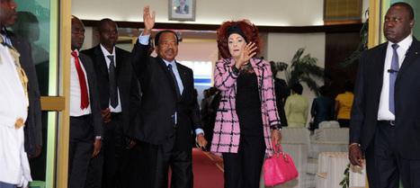 Cameroun: la démocratie à double visage de Paul BIYA - Mediapart | Afrique | Scoop.it