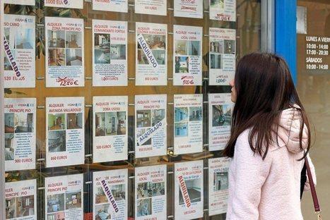 El precio del alquiler sigue bajando | Ordenación del Territorio | Scoop.it