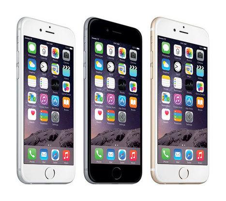 Apple supprime des bloqueurs de publicité de l'App Store | Geeks | Scoop.it