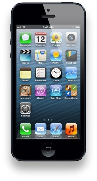 Watch Apple 2012 iPhone 5, iPod touch, iPod nano Keynote Video Online Now | Redmond Pie | Geek Trends | Scoop.it