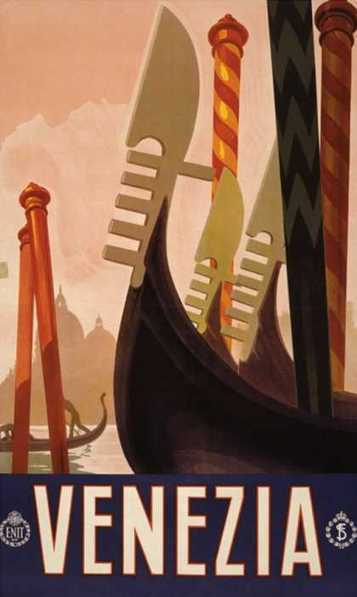 Vintage Travel and Tourism Ads of the 1920s | Gatsby Nate | Scoop.it