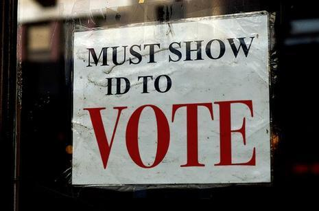 Latino Votes and Latino Voter Suppression | By MICHELLE CHEN | Community Village Daily | Scoop.it