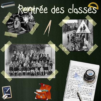 MOOC: Les premières annonces françaises de la rentrée | pratiques tice dans l'enseignement superieur | Scoop.it