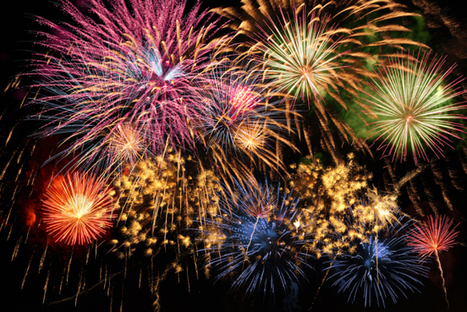 Connecticut Fireworks -- 2014 - Fireworks Display Network   Diet Today Tips   Scoop.it