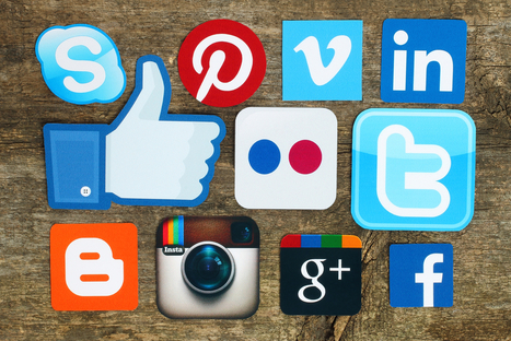 4 Ways You Can Make Better Use of Social Media | SWGi Talent Connections | Scoop.it