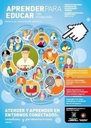 Aprender para educar con tecnología. | Rondas de Lecturas | Scoop.it
