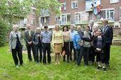 Foodprint - Foodscape Schilderswijk op RTL 4 | Eetbare Stad | Scoop.it