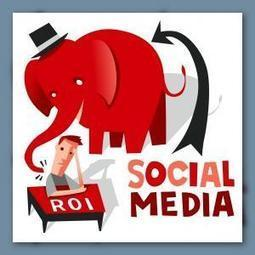 Beyond ROI: The greater value of social media | BI Revolution | Scoop.it