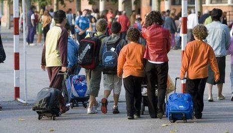 El acoso escolar deja más secuelas que el maltrato por parte de adultos | Recull diari | Scoop.it