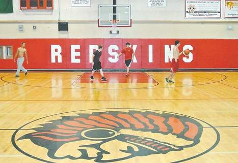 Retire Port Townsend High's Redskins mascot, advisory panel says | School Mascots News | Scoop.it