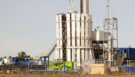 Cameron fait un énorme cadeau fiscal au gaz de schiste | L'actualité en Europe | Scoop.it