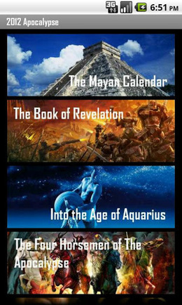 16 Resources for Librarians Preparing for the Mayan Apocalypse, by Ellyssa Kroski | The Information Specialist's Scoop | Scoop.it
