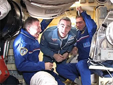 NASA Needs New Astronauts And Wants To Send Them To Mars : NPR | MN News Hound | Scoop.it