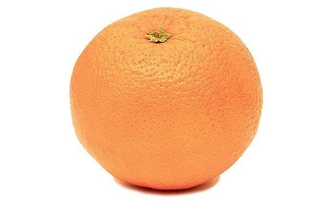 Forget carrots - eating oranges could protect the eyesight | Ocular Studies | Scoop.it