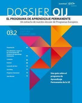Programa de Aprendizaje Permanente 2013 (Erasmus, Comenius, Leonardo...)   Ciclo vital del profesor   Scoop.it