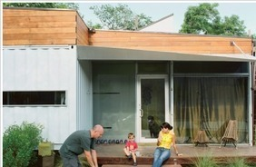 Top 10 Container Houses - The Good Human | Container houses | Scoop.it