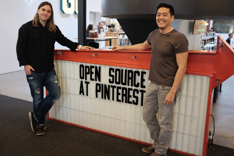Meet The Team Helping Bring Pinterest's Code To The Rest Of The World | Pinterest | Scoop.it
